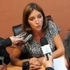 Logo #rosarinos Eleonora Scagliotti , Sec  de Produccion. La economía local profundizó su caída en CSC895