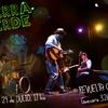 Logo Seba Ibarra y Mauro Siri charlan con Tom Lupo y adelanrtan su show en Revuelta Cultural