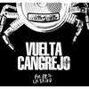 Logo Vuelta Cangrejo Programa del  29-07
