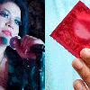 Logo Contigo yo no uso condon...
