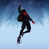 Logo 311. Spider-Man: Into The Spider-Verse