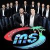 Logo Banda MS la agrupación mexicana más escuchada en Youtube