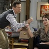 Logo Will & Grace and What's Making Us Happy