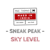 Logo Sneak Peek: Sky Level