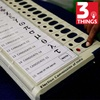 Logo Are EVMs still the best option for Indian polls?