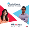 Logo Ep. 27: Hospitality and Culinary Courses