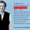 Logo 39.00 Ramachandra Guha - The full conversation