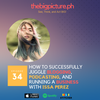 Logo How to Successfully Juggle Blogging, Podcasting, and Running a Business with Issa Perez