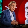 Logo Is war between China and the US inevitable?   Graham Allison