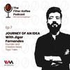 Logo Journey Of An Idea with Jigar Fernandes