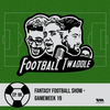 Logo Fantasy Football Show - Gameweek 19
