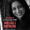 Logo Episode 37 - In Conversation with Anjali Menon
