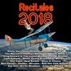 Logo Recitales 2018 - Orejas Show N° 5