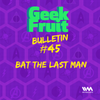 Logo Bat The Last Man