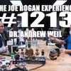 Logo #1213 - Dr. Andrew Weil