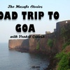 Logo TMS#002: Road trip to Goa with Venkat Ganesh