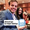 Logo Akount Go: la mejor StartUp