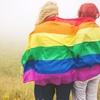"""Logo Las """"Mejores"""" Compañías de LGBTT"""