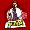 Logo RJ Raunac and Bauaa maje on DEC X MAS KE BAAD NEW YEAR WISHES SE PHELE