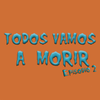 Logo E2 - Todos vamos a morir - Rick and Morty T2