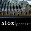 Logo a16z Podcast: Gaming Goes Mainstream