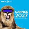Logo #235. Cannes 2027