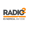 Logo Despertando con Radio 2