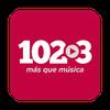 Logo 102.3