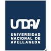 Logo Dondeestasantiago.com en UNDAV