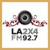 Logo Puerta Sur en Clics Tangueros - La2x4