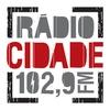 Logo Radio Cidade