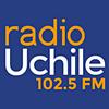 Logo Universidad de Chile