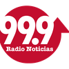 Logo Entrevista a Maximiliano Alfaro, Country Manager Booking.com - Radio Noticias 99.9