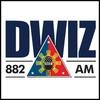 Logo Dwiz 882