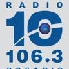 Logo Radio 10 Rosario