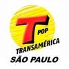 Logo Rádio Transamérica