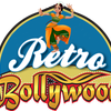 Logo Retro Bollywood