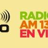 Logo Noticias en AM 1330