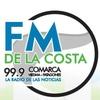 Logo FM de la Costa