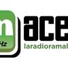 Logo La Mitad Mas 104.1