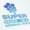Logo Reportaje Jorge Luis Rodriguez en Radio  La Super Gral. Roca