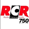Logo RCR 750 AM