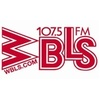 Logo @WBLS1075NYC  Your #1 Source for R&B hosted by Sheila Scott @shailakiss