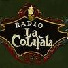Logo Radio La Colifata transmitiendo desde el Borda