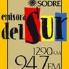 Logo Emisora del Sur