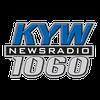 logo  KYW Newsradio Morning News
