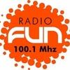 logo One Love - Funky Reggae Radio