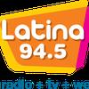 Logo Pablo Ascierto en el programa  Boquitas Pintadas radio FM Latina Rosario
