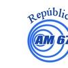 Logo Radio Republica