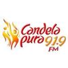 Logo Candela Pura